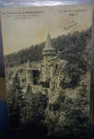 Le Chateau De La Rochelambert-1908 - Castillos