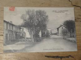 MAS THIBERT : Avenue Des Ponts ................ 210215-2041a - Otros Municipios