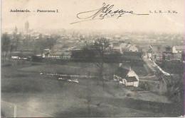 AUDENARDE/PANORAMA I/ - Oudenaarde