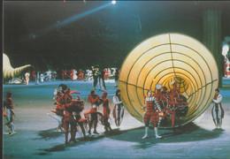 France Postcard 1992 Albertville Olympic Games - Mint (G123-74) - Inverno1992: Albertville