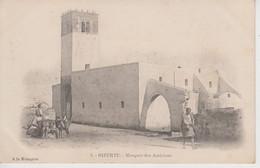 CPA Précurseur Tunisie - Bizerte - Mosquée Des Andalous (avec Petite Animation) - Tunisia