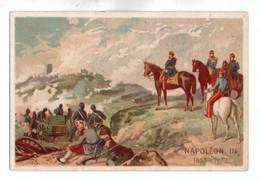 (Chromos) Histoire De France 078, Napoléon III 1853 - 1870 - Andere