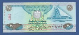 UNITED ARAB EMIRATES - P.21a – 20 DIRHAMS1997 - UNC - United Arab Emirates