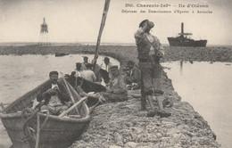 Ile D'Oléron - Déjeuner Des Démolisseurs D'Epaves à Antioche - Ile D'Oléron