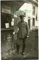 14-18.WWI Fotokarte-Deutsche Soldaten  Feldbuchhandlung Der 3.Armee (2-2) Tolle Aufnahme ! - 1914-18