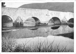 Le Vieux Pont De Travers In Memoriam - Pour Les Famille Des Soldats Suisses Morts Pour La Patrie (10 X 15 Cm) - NE Neuchatel
