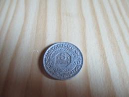 Maroc - 5 Francs Mohammed V 1951 Aluminium.N°2241. - Marocco