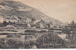 DYSERTH , Denbighshire , Wales , 1905 ; Ochr-y-Foet - Denbighshire