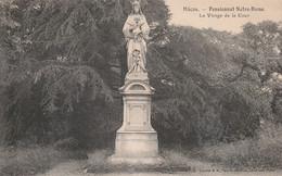 Macon Pensionnat Notre Dame La Vierge - Macon