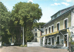 "CPSM FRANCE 37 ""Mettray, Hôtel Du Parc"" - Mettray"