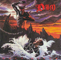 DIO   °  Holy Diver - Hard Rock & Metal
