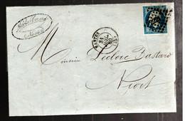 43549 - RAFFINERIE DE SUCRE DE CANNES - 1849-1876: Classic Period