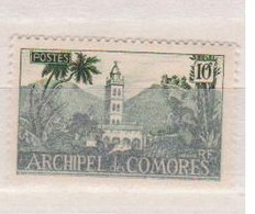 COMORES             N° YVERT  8   NEUF SANS CHARNIERES  (NSCH 02/03 ) - Unused Stamps