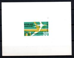O-22 Togo épreuve PA N° 54. A Saisir !!! - Togo (1960-...)