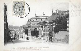 51 - Marne - EPERNAY - Ecole Maternelle Rue Des Jancelins - - Epernay