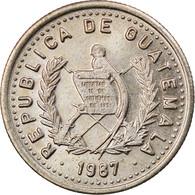 Monnaie, Guatemala, 5 Centavos, 1987, TTB, Copper-nickel, KM:276.4 - Guatemala