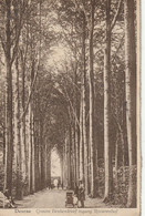 Deurne, Groote Beukendreef, Rivierenhof, Taxzegels, , 2 Scans - Antwerpen