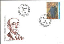 FDC 1996 - FDC