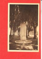 14 BAYEUX Cpa Monument Stele Général De Gaulle         2558 Edit A P Caen - Bayeux