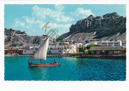 Yemen - Aden - A Scene Of Maalla [AA49-2.907 - Yemen