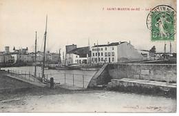 X/A     17    Saint-martin De Ré        Le Port - Ile De Ré