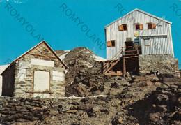 CARTOLINA TRENTO,TRENTINO ALTO ADIGE,GRUPPO ORTLES-CEVEDALE,RIFUGIO MANTOVA E CHISSETTA DEL VIOZ  M.3535,VIAGGIATA 1993 - Trento