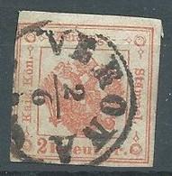 Autriche Timbre-taxe Pour Journaux YT N°3 Oblitéré ° - Journaux