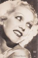 Star Monique Rolland éditeur P I N°88 Studio Piaz - Attori