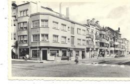 Middelkerke NA61: Avenue De Groote - Middelkerke