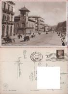 Palermo. Via Francesco Crispi. Viaggiata 1941 - Zonder Classificatie