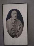EH  Lamal Joannes Eduardus  °Campenhout 1826 Overl. Thisselt 1927, 100 Jarige Pastoor Rillaert, Leuven, Steenockerzeel - Todesanzeige