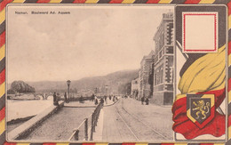 NAMUR BOULEVARD AD AQUAM - Namur