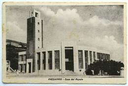 PREDAPPIO - Casa Del Popolo - Otras Ciudades