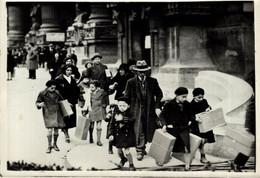LE NOEL NATIONAL  GRAND PALAIS   18*13CM Photo Meurisse Paris Collectionmeurisse - Non Classificati