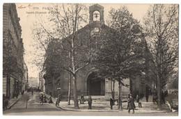 CPA 75 - PARIS 16ème - 376. Saint-Honoré D'Eylau. C. L. C. - Dos Simple - Distrito: 16