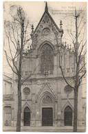 CPA 75 - PARIS 17ème - 511. Avenue De La Grande Armée. Eglise Evangélique - C.L.C. - Distrito: 17