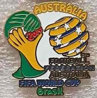 Pin FIFA 2014 Australia Team - Calcio