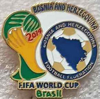 Pin FIFA 2014 Bosnia And Herzegovina Team - Calcio