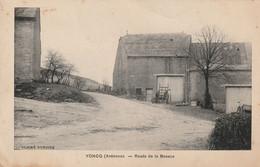 Yoncq ( Route De Le Besace ) - Unclassified