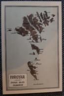 Faroe Island - Faroe Islands