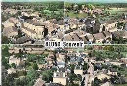 BLOND - Vues - Souvenir - Otros Municipios