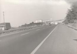 11188.   Foto Vintage Autostrada Zona Cremona Auto Car - 10x7,5 - Cars
