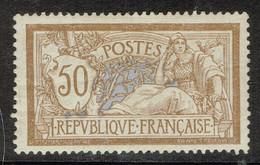 C2- N°120 NF**  Plis  ( Cote 500 Euros) - 1900-27 Merson