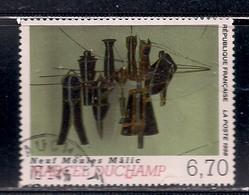 FRANCE  N°   3197   OBLITERE - Used Stamps