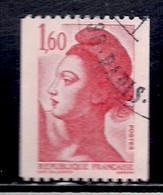 FRANCE  N°   2192   OBLITERE - Oblitérés
