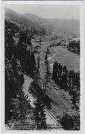 USA27 - Shepherd Dell - Columbia River Highway - Oregon - Non Classés