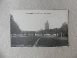 Lormaye Place Du Pilori Metton Berhault 531 - Otros Municipios