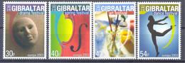 GIBRALTAR  (WER3439) - 2003