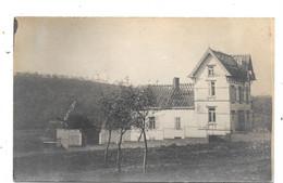 Jamioulx NA12: Explosion Des Munitions Novembre 1918. Villa Bertha ( Photo-carte ) - Ham-sur-Heure-Nalinnes