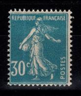 Semeuse YV 192 N** Cote 7,30 Euros - Unused Stamps